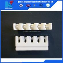china ODM precision custom ceramic parts for equipment