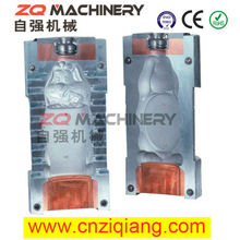 2015 PET bottle mold for variety high quality plastic tablet case injection mould