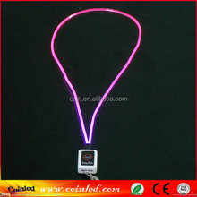 New style charming led flashing ball pen lanyards with lovely toy