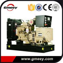 Gmeey 10kva 3 Phase Silent Diesel Generator