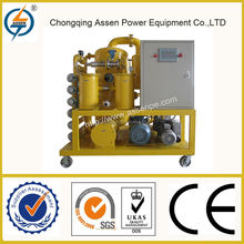 Provide oem service on line oil purifier for transformer oil