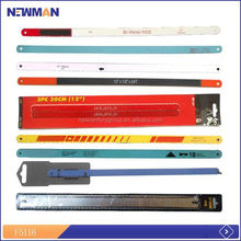 NEWMAN 300mm besting cr.v forged chrome plated hacksaw blade