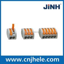 Lamp connector / terminal block