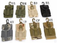 Funky Silicone Mobile Phone Bags Cases Military Style Outdoor Sport Tactical Military Mobile Phone Case