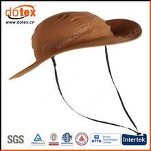 2015 UPF 50+ wicking dry rapidly beach big brim bucket Hat