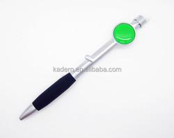 metal pen,golf ball design pen
