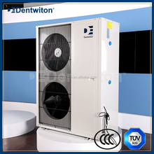 Dentwiton Inverter Heat Pump For Swim Pool That Made In China