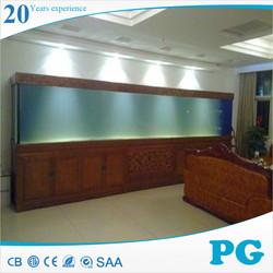 PG Acrylic Fiberglass Aquarium Fish Tank