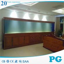 PG Fiberglass Aquarium Acrylic Fish Tank