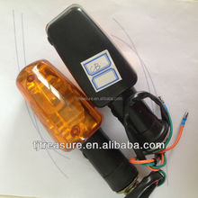 2014 best sell Motorcycle spare parts motorcycle lamps made in tianjin