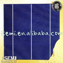 >3/4 Solar Broken Cell