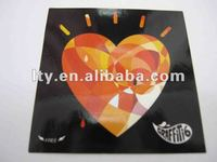 print vinyl stickers at home(SS-334)