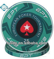 Poker Stars Casino ept Poker Chips Custom