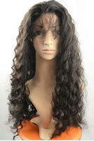 Beautiful Box Braid Lace Wig For Women
