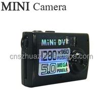 5MP HD Smallest Mini DV Sport mini Digital Camera