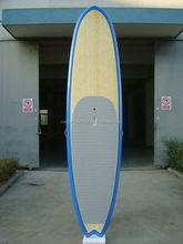 BamBoo Surfboard Wooden Surfboard Sup Paddle fins surfboard foam surfboard longboard