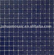 Euro/Spain Glass Mosaic Tile