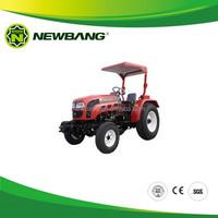 Foton 254 Tractor