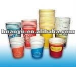 Healthy Disposable paper cup/ bowl products