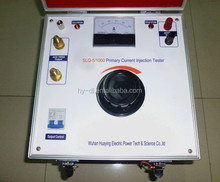 Primary Current Injection Test Set 5KVA