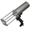 400ml 1:1 two component foam air caulking gun for spraying