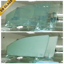 electric tint film for car window, adjustable electric window tinting film EB GLASS BRA
