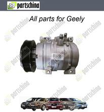 1067000182 AC Compressor for geely EC7