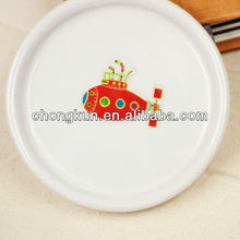 3D Customized colorful Bubble stickers for kids.puffy sticker