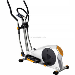 2015 Fashionable fitness equipment --elliptical cross trainer home gym fitness equipment