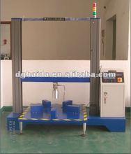 base de la silla vertical probador