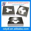 CNC aluminium Lathe Turning Machine Mechanical Parts