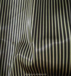 printed twill plain satin fabric polyester colourful satin fabric for curtain satin drapery fabric