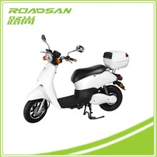 Electric Moped 450W Battery China Electric Scooter