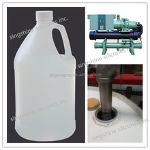 silicone oil 1000/refrigerant oil/sewing machine oil/all kinds of silicone oil for industrial lubricant