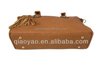 PU bag new design factory sale