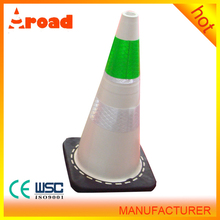 different color high quality good price flexible pvc material traffic parking cone