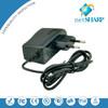 2015 new 12v 60w ac dc power supply 6.5a 220v to 5v high quality 48 adapter