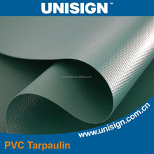 PVC Coated Tarpaulin for Outdoor Swimming Pool Cover/Swimming Pool Accessories