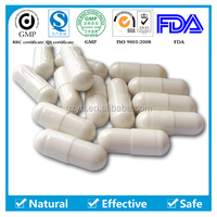 Natural beauty product pearl white slimming capsule
