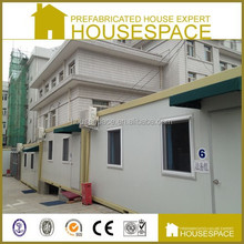 Easy Assembly Customized Container Houses Folding Made In China