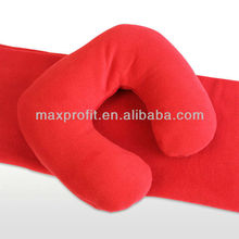 MaxProfit - Red Pillow Blanket