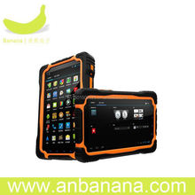2015 Outstanding gprs wifi 7 inch android tablet with keyboard