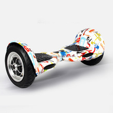 10inch bluetooth Hands Free Two Wheels Self Balancing Electric Smart Drifting Scooter