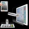 Imported Japanese clear tempered glass screen protector for ipad air