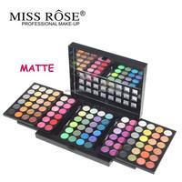 Miss rose eyeshadow palette 96color pearlite&matte wet eyeshadow
