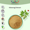 Natural ginseng extract,Factory supply ginseng root extract,pesticide free 10% ginsenosides HPLC water soluble ginseng extract