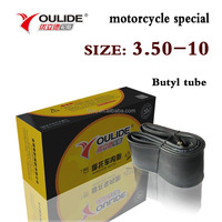 motorcycle butyl inner tube 350-10