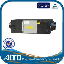 Saxo alto erv-200 intercambiador de aire( de recuperación de energía máquina de vida-apoye).