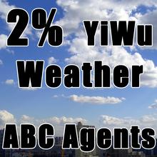 Yiwu China Weather Weather In Yiwu China agent