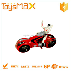 4 Channels Drift Toy mini racing rc motorcycle